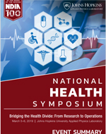 cover of NH Symposium Summary