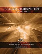 Cover of Nuclear Futures Project