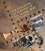 Cover of The Evolution of Strategy in the Global War on Terror