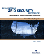 Cover of Grid Security Emergencies: Opportunities for Industry–Government Collaboration