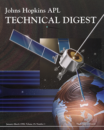 Tech Digest Vol.19 Num.1 Cover