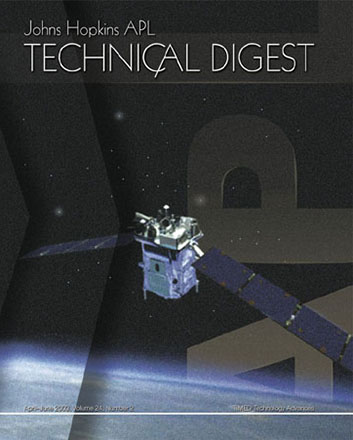 Tech Digest Vol.24 Num.2 Cover