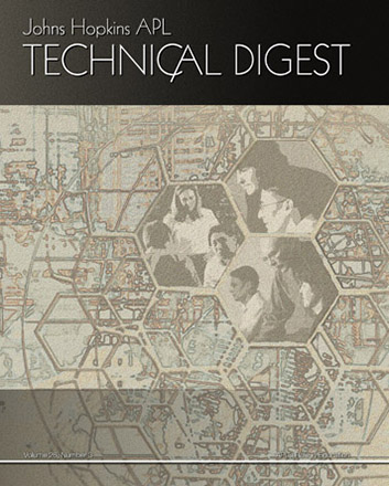 Tech Digest Vol.26 Num.3 Cover