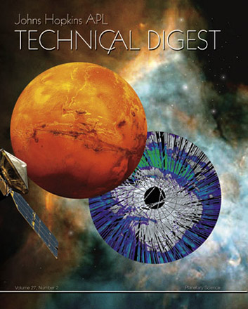 Tech Digest Vol.27 Num.2 Cover