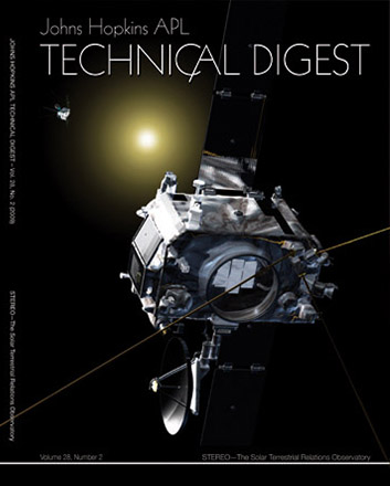 Tech Digest Vol.28 Num.2 Cover
