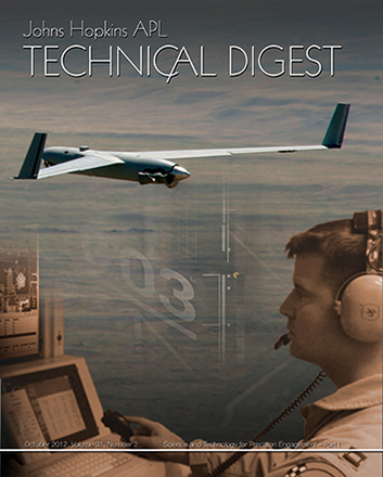 Tech Digest Vol.31 Num.2 Cover