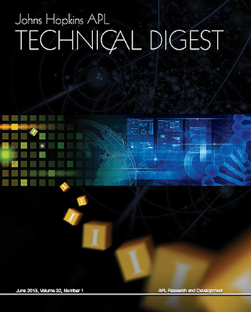 Tech Digest Vol.32 Num.1 Cover