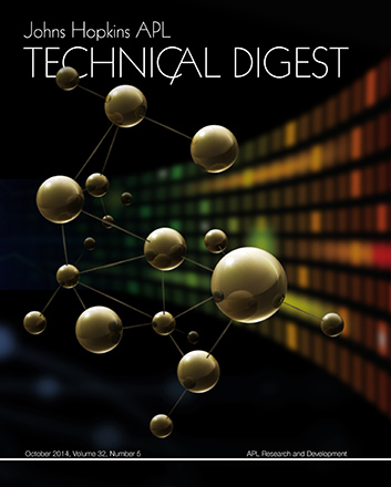 Tech Digest Vol.32 Num.5 Cover